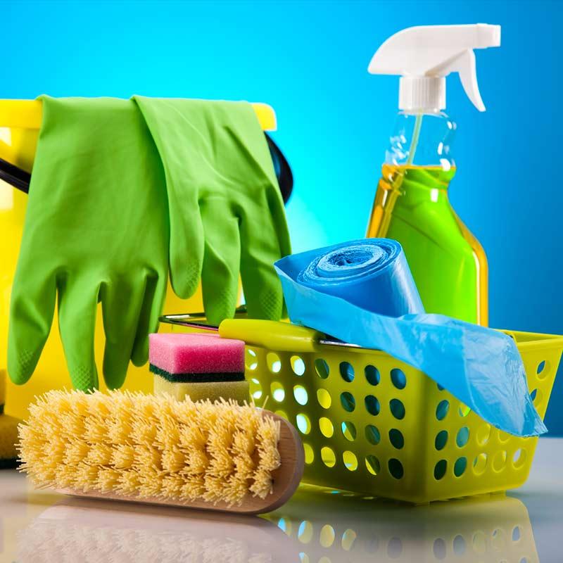 Curăţenie generală